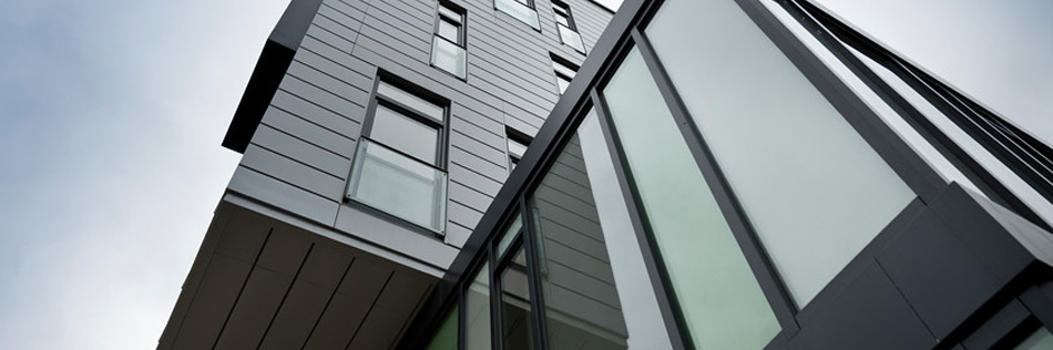 Architectural Facade Solutions Ltd Facade Solutions Installed